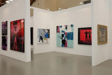 Marbella Art Gallery 28th Of July – 2nd Of August