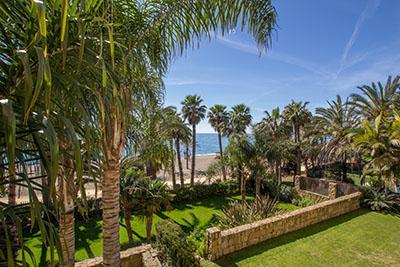 Fastighet till salu i Las Cañas Beach